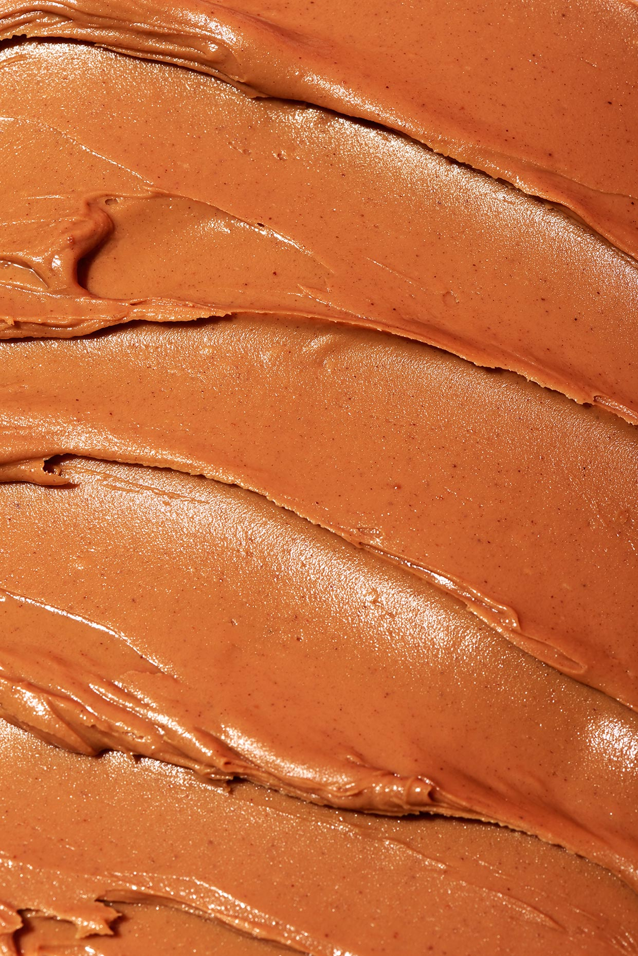 Spread out Peanut butter, photographed by New York Food Photographer Adrian Mueller